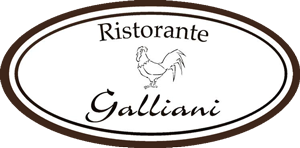 Restaurant Galliani Logo